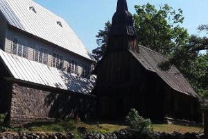 Runös nya kyrka