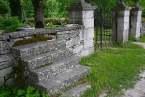 Kudjape Friedhof