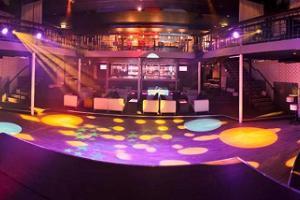 Nachtklub Club Diva