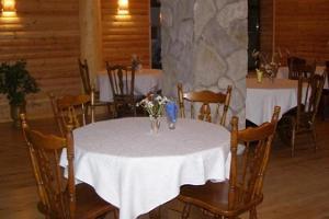 Ресторан Кипи-Коови