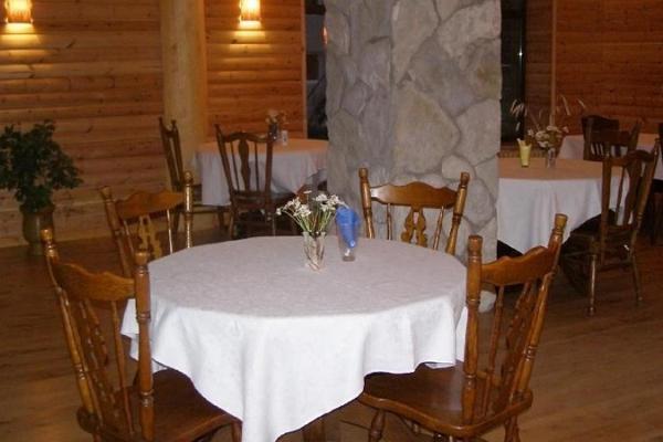Kipi-Koovin ravintola