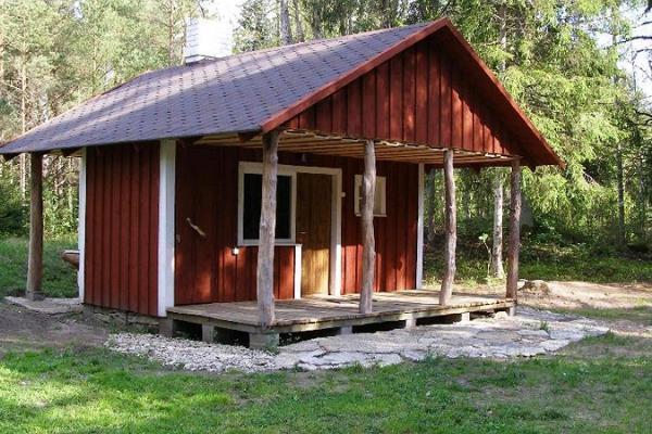 Kipi-Koovi Hiking Centre Holiday Village
