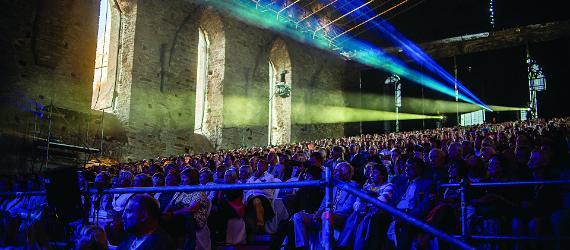 Эстония в кино: места, где снимались фильмы