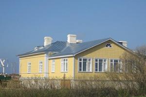 Energiehaus von Vilsandi