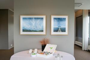 Seminarräume im Hestia Hotel Laulasmaa Spa