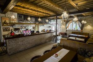Pritsumaja Grill & Bar