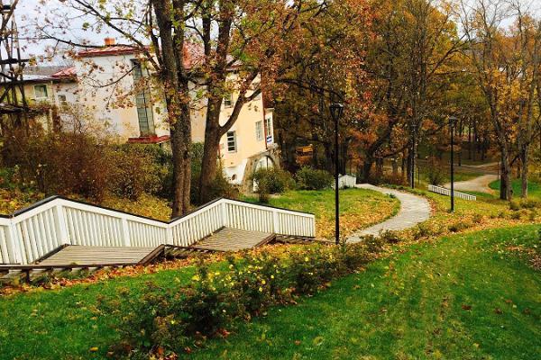 Treppenberg