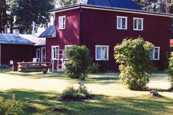 Гостевой дом Kivijüri