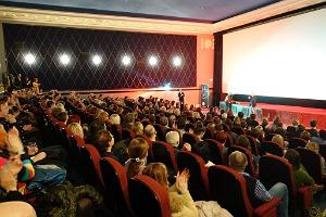 Dokumentärfestivalen DocPoint Tallinn