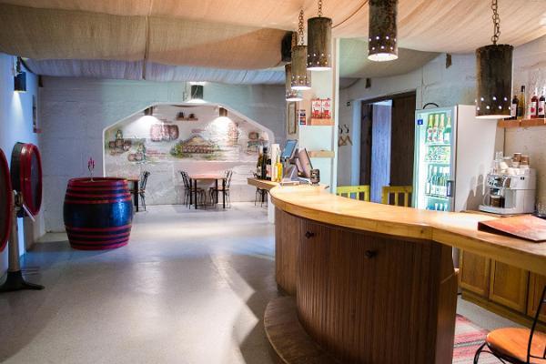 Põltsamaa Wine Cellar