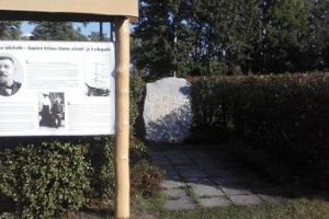 Памятный камень Энну Ууэтоа, или Кихну Йынню