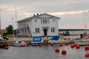 Hafen Roograhu