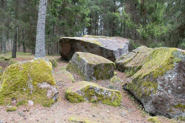 Helmersenin kivikylvö