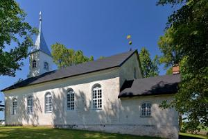 Vara St Brigitta Church of the Estonian Evangelical Lutheran Church