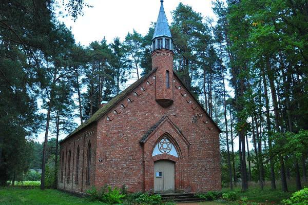 EELK Elva kirik