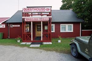 Tondilossi Öömaja