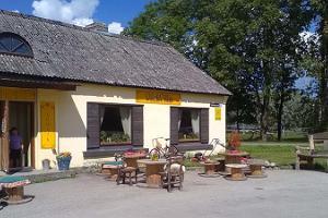 VildiVilla Café and handicraft shop