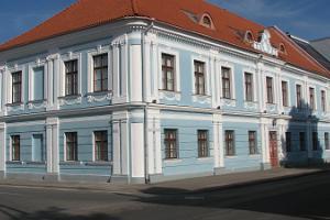 Тартуский дом Екатерины