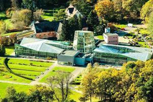 Tallinas Botāniskais dārzs