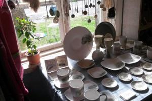 Hiiumaa craftsmen