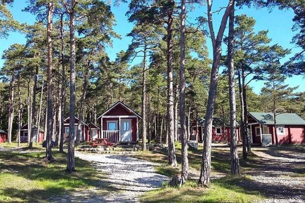 Деревня отдыха Калана
