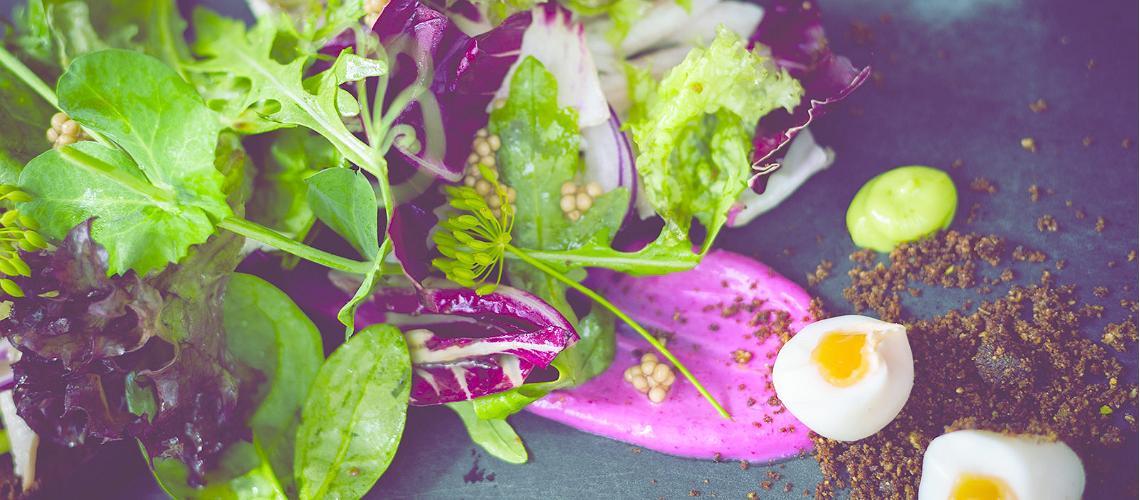 Veģetārā, vegānā un bezglutēna virtuve