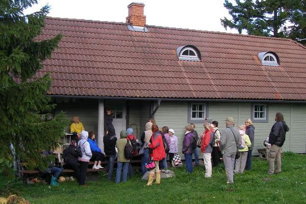 Ferienhaus Kärka