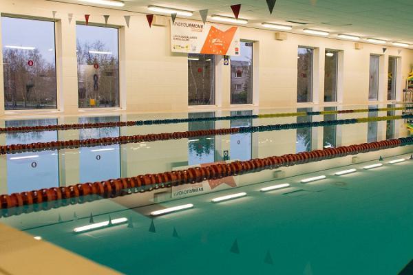 Käinas simhall och idrottscenter