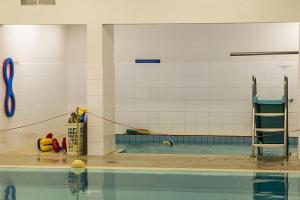 Käina Swimming Pool and Sports Centre