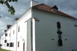 Narvan museon taidegalleria