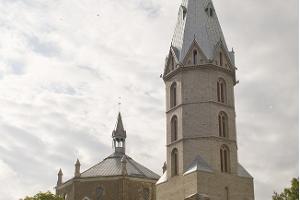 Alexanderskyrkan i Narva