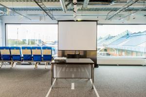 Tallinna Lennujaama seminariruumid