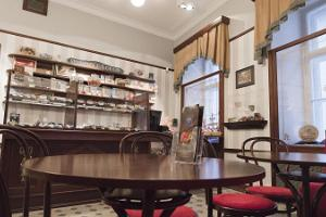 Kalev Marzipan Museum Room