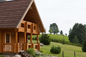 Partsilombi Holiday House