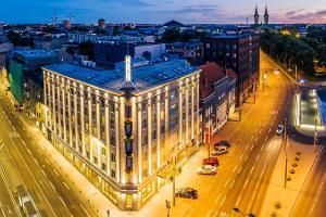 Palace Hotel Tallinn