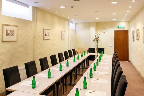 Savoy Boutique Hotel seminar room