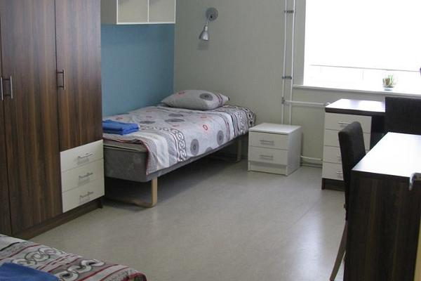 Hiiumaa Vocational School Dormitory