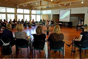 Roosta Holiday Village Conferences