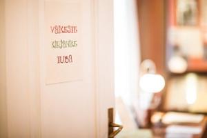 Eduard Vilde muuseum / Kastellaanimaja galerii