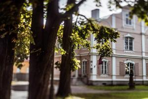 Eduard Vilde Museum / Castellan House Gallery