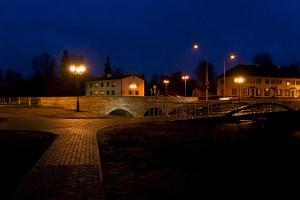 Die Steinbrücke Rapla