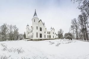Зимний тур с гидом и великолепными впечатлениями «Откройте для себя Луковый путь с приключениями!»