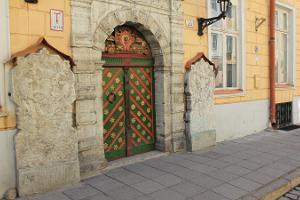 Schwarzhäupterhaus (Mustpeade maja)