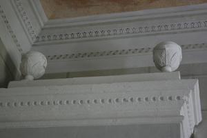 Aruküla mõisa seminarisaalid