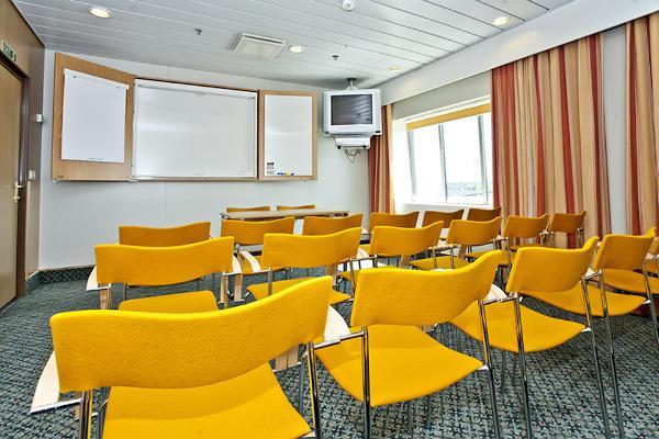 Konverentsiruumid Tallink Grupp reisilaevadel
