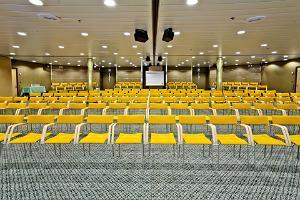 """Konferenču telpas uz """"Tallink Grupp"""" pasažieru prāmjiem"""