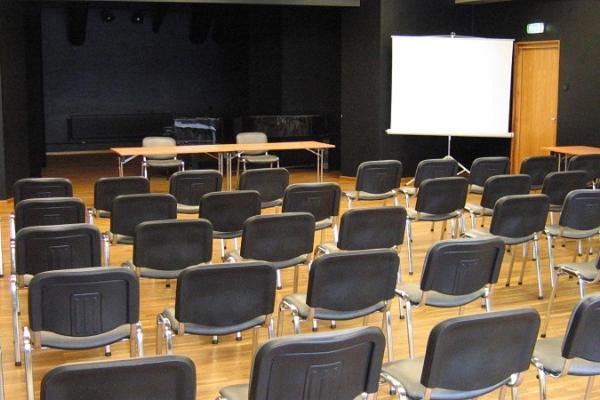 Банкетные залы и конференц-залы парка отдыха Тяхтвере
