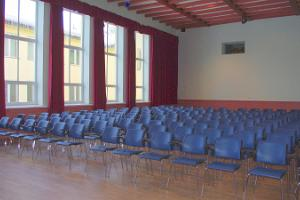Seminar rooms at Kärdla Culture Centre