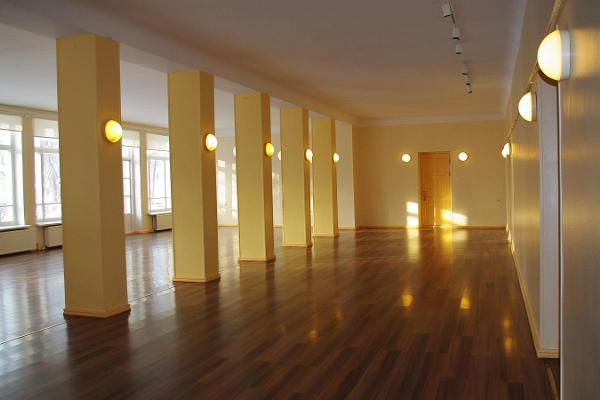 Kärdla Kultuurikeskuse seminariruumid