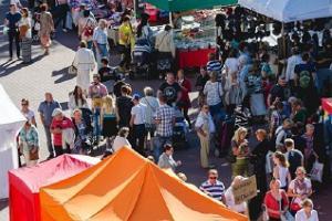 Tartus vårmarknad